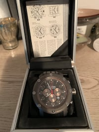 Tw steel watch mick dohan special edition Vaughan