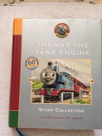 Thomas the train story collections inopen to reasonable offers