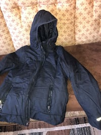 Woman's champion winter jacket
