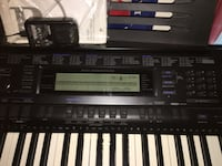 72key lots of sounds and mods. Great for anyone.  Like new condition