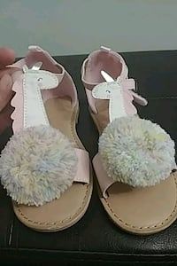 Toddler Sandals size 12  Toronto, M3J 2S9