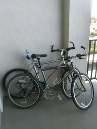 21speed. All Like New !!! $49. Each! ????