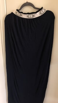 strapless mxi Dress size L Kensington, 20895