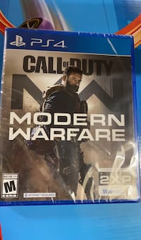 Ps4 game : call of duty Glen Burnie, 21061