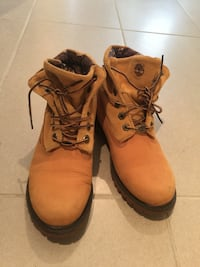 Women's timberland special edition