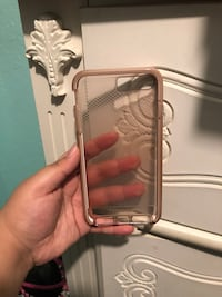 iPhone 8plus tech21 case Fort Worth, 76106