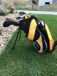 Young kids Golf clubs ages 2-6 MAXFLI Rev1 Berthoud, 80513