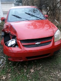 I'm selling a part's car
