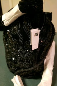 Dress up purse/bag from White House Black Market Middletown, 21769