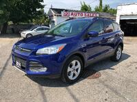2014 Ford Escape Automatic/Accident Free/Backup Cam/Navi/Bluetooth Scarborough, ON M1J 3H5, Canada