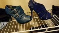 2 pairs of shoes Ocala, 34474