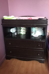Changing table  Châteauguay, J6J 4A4