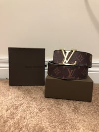 Brown LV/Supreme Belt Mississauga, L5B 2C9