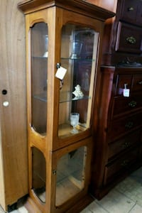 Curio cabinet Front Royal, 22630