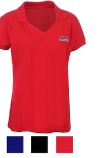 Ladies Costco polo shirt Silver Spring, 20902