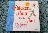 Chicken Soup for the Soul book Houston, 77040