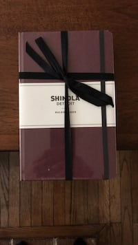 Journal by shinola  Alexandria, 22314