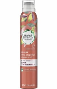 Herbal Essences Foam Conditioner $5.00 Each. New York, 11207