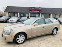 Cadillac-CTS-2003 Plainfield