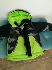 Winter jacket 2T Hamilton, L0R 2H1