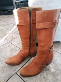 g series size 10... good condition Oklahoma City, 73127