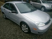 Ford - Focus - 2007 Pittsburgh, 15210