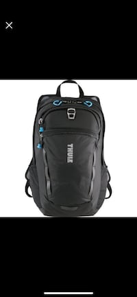 """Thule EnRoute 15"""" computer backpack men's pack luggage, Moving sale, yard sale, REI Bethesda, 20817"""