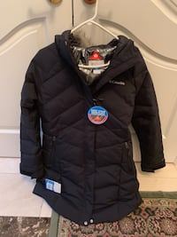 Columbia Omni heat winter coat  Vaughan