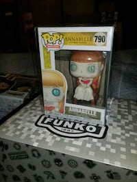 Annabelle (comes home) funko pop (FIRM PRICE)... Toronto, M1L 2T3