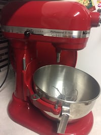 Kitchen Aid mixer Kitchener
