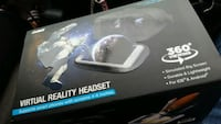 Virtual Reality Headset (not electronic one) Mercedes, 78570