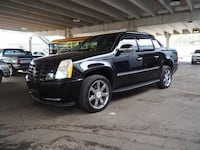 Cadillac Escalade EXT 2008 Pittsburgh