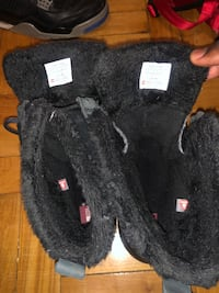 north face women's winter boot