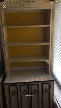 book case, doors, storage space, cupboards, shelves Innisfil, L0L