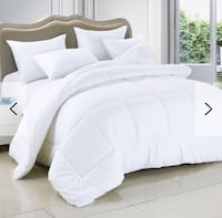 Brand new queen size duvet Mississauga