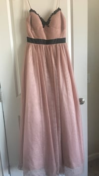Dusty Pink Gown Broomfield, 80021