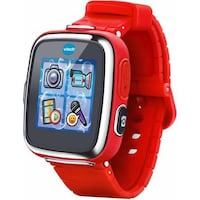 Vtech kidizoom learning watch features games and much more Toronto, M9N 3K8