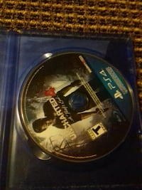 Sony PS4 Call of Duty Black Ops 3 game disc Langley, V3A 2K8