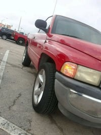 Dodge ram  Fort Worth, 76140