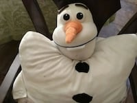 "Frozen ""Olaf"" Pillow Pet McLean, 22101"