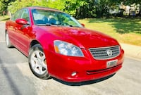 $1485 VERY FIRM' NON Negotiable ' 2006 Nissan Altima Silver Spring