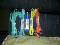 Charger 20 for all  Estancia, 87016