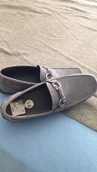 Blue loafers 9.5 Frederick, 21702