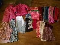 Girls clothes 2 -3 years old  Somerset County, 08844