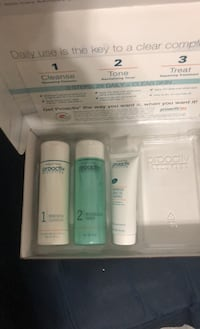 Proactive new in box