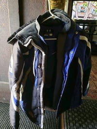 Boy jacket Size Talla L/14 -16