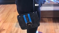 Women bag crossbody never worn Laval, H7S 1Y4
