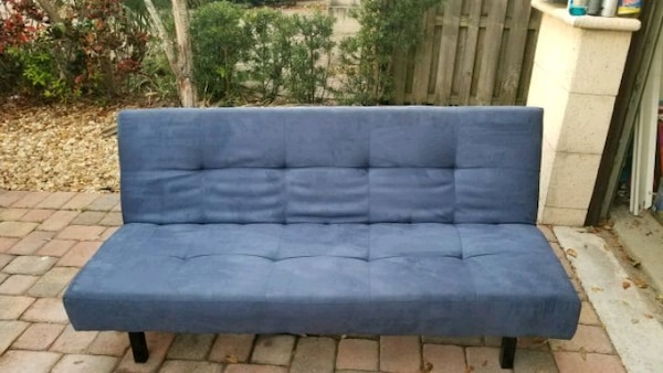Ikea Balkarp Sofa Bed Futon