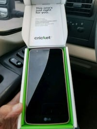 Stylo 3  Cricket Brand New in Box  Robstown, 78380