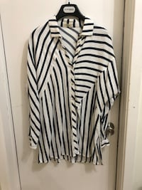 YERSE DESIGNER LONGER BLOUSE LADIES SZ XL Toronto, M8W 3P2